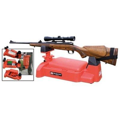 ( 昇巨模型 ) - MTM - 強化型歸零座 - BB槍 / 步槍 / 狙擊槍 / 空氣槍 / 散彈槍 / 空氣獵槍!