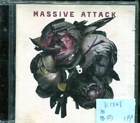 *愛樂二館* MASSIVE ATTACK COLLECTED 二手 K1506