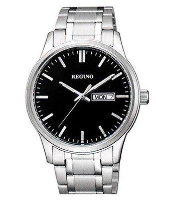 日本正版 CITIZEN 星辰 REGUNO BQ7-016-51 男錶 手錶 日本代購