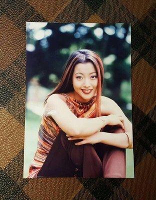【影音新天地】早期《韓風剛起....》韓國名星照、劇照《K-140》這系列的照片都是韓國公司寄過來....