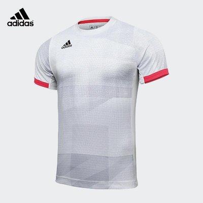 Adidas阿迪達斯東京奧運會網球服男FLIF丨OLYMP丨短袖上衣T恤GE4839