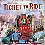 大安殿實體店面 免運送牌套 Ticket to Ride Asia Map 鐵道任務 亞洲版 正版益智桌遊