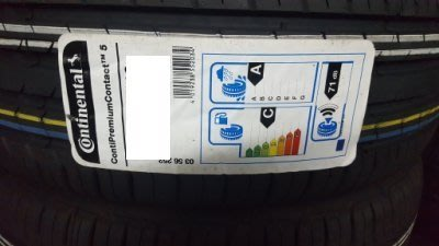 +超鑫輪胎鋁圈+ Continental 德國馬牌 CPC5 195/ 50-15 另有R01 SPORT SF5000 新北市