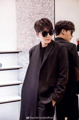 GENTLE MONSTER 韓國V牌真品(six bears) 新款太陽眼鏡 墨鏡