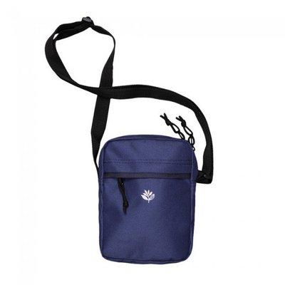 [CABAS滑板店] MAGENTA XL  POUCH BAG 深藍 | 側背包