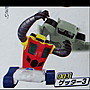 2FG-5 櫃 : BEST POSING 機器人大戰 蓋特 3號 GETTER 3 富貴玩具店