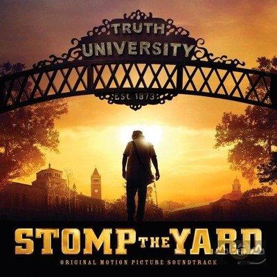 ##挖寶區【10】全新CD Stomp The Yard – 電影原聲帶