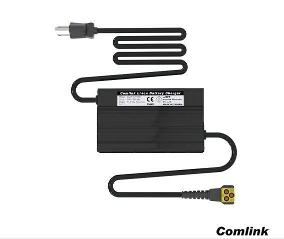 【東林電子台南經銷商】鋰離子電池8A充電器