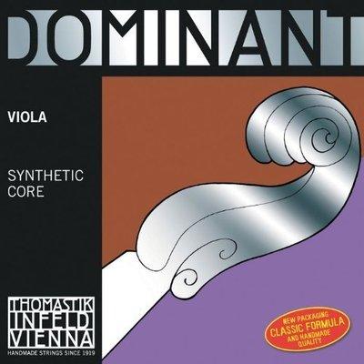 小叮噹的店- 中提琴弦 (第二弦 D弦) 奧地利 Thomastik Dominant 137 彰化縣