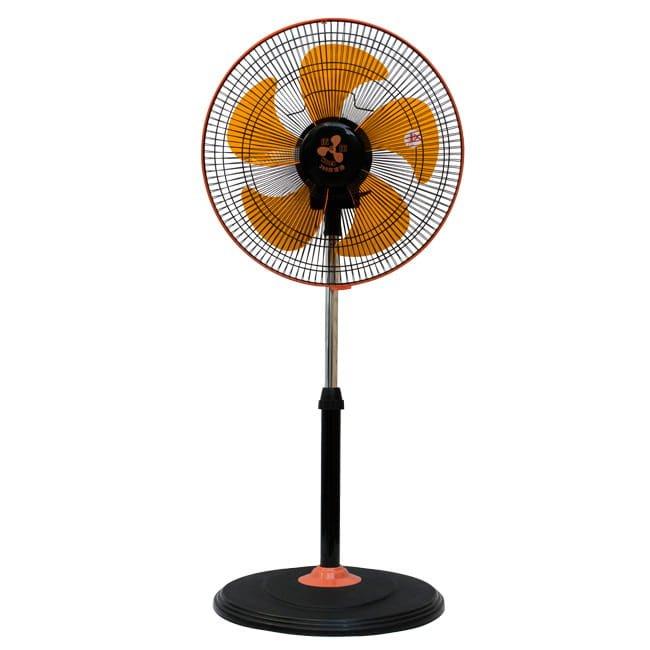 《台南家電館》伍田16吋電風扇WT-1611S