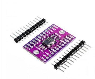 【新燈火百貨城】TCA9548A 1to8 I2C 8路IIC 多路擴展板模塊 開發板