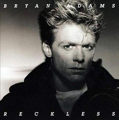 代購 布萊恩亞當斯 BRYAN ADAMS RECKLESS 高音質 SHM-CD 日本版