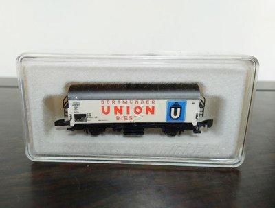 "(全新未使用)MARKLIN8602""UNION BIER""塗裝(A175)"