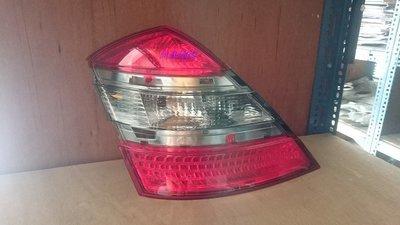 BENZ W221-06 尾燈 另有 W140 W202 W203 W204 W210 W220 W211