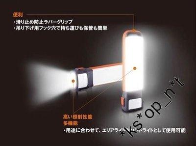 {MPower} 勁量 Energizer Fusion FHH41 全天候 2 in 1 LED Flashlight 電筒 ( 2A, AA 電池 ) - 原裝行貨