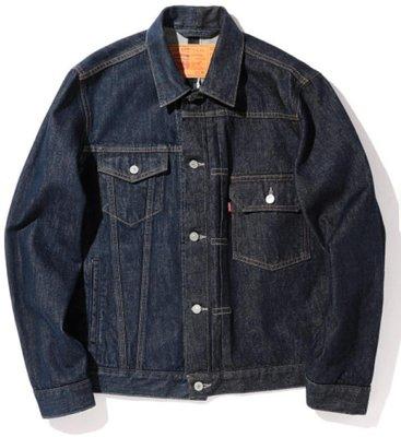 Beams x Levis Levis 聯名 別注 第二彈 牛仔外套 501 牛仔褲 短袖 T恤 雙色 拼接