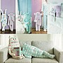 holi☄Oyasumi Craft☃ 晚安系列白雲朵熊熊房子貓咪大抱枕L號娃娃✡craftholic睡覺系列眼罩✡手機包全家宇宙人KORAT