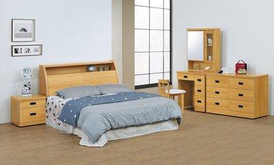 【南洋風休閒傢俱】精選時尚床頭櫃 置物櫃 收納櫃 設計櫃-檜木色六斗櫃 CY20-05