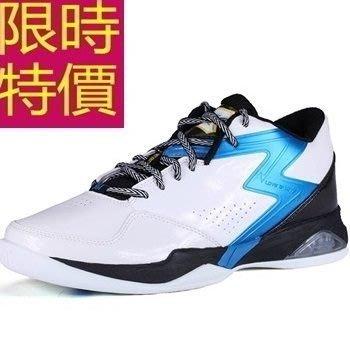 籃球鞋-有型訓練好搭男運動鞋61k28[獨家進口][米蘭精品]