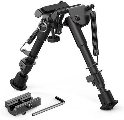 【炙哥】腳架 生存遊戲 水彈槍 金屬腳架 豆豆腳架 可伸縮 狙擊槍 露營 玩具 加購 吃雞