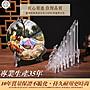 台灣製造8寸白金 歐洲 歐風 歐式 架子 盤架 展場會場展架 展示架 支架 三角架 立架 工藝品展示架 商品 產品展示架
