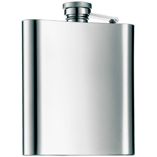 《海可烈斯餐具館》德國WMF不鏽鋼隨身酒壺
