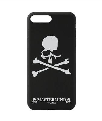 Mastermind iphone 7/8 7/8plus case