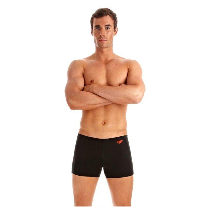 【綠色運動】SPEEDO速比濤 男士平角遊泳褲 平角泳褲 速乾 休閑舒適泳褲 潛水短褲 衝浪衣 沙灘必備