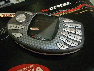 『皇家昌庫』Nokia N-Gage ...