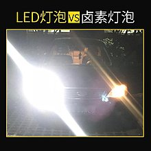 #現貨 邁八360度汽車led大燈泡12v前大燈H7H1聚光高亮強光9005近遠光燈
