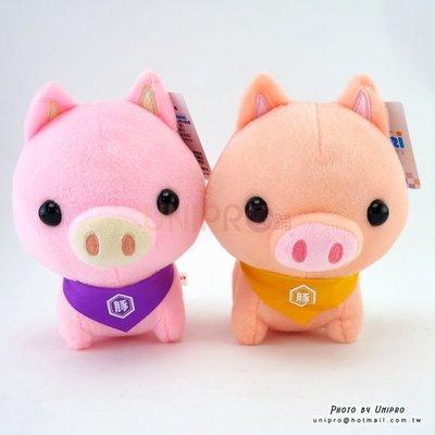 【UNIPRO】Kanahei 卡娜赫拉的小動物 粉紅兔兔 小雞P助 11公分 絨毛玩偶 珠鍊吊飾 娃娃 三貝多正版授權