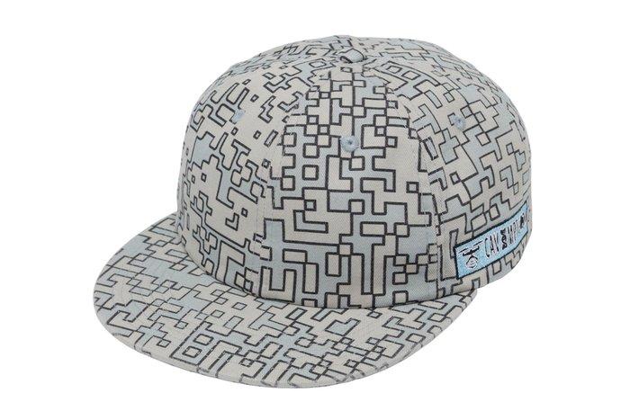 """[ LAB Taipei ] C.E """"BLUE NOISE LOW CAP"""""""