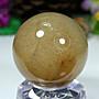 孟宸水晶 = A9009  (100%天然滿絲髮晶球274...