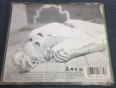 【懷音閣】U2 Discotheque 美版1997年 CD, 已絕版