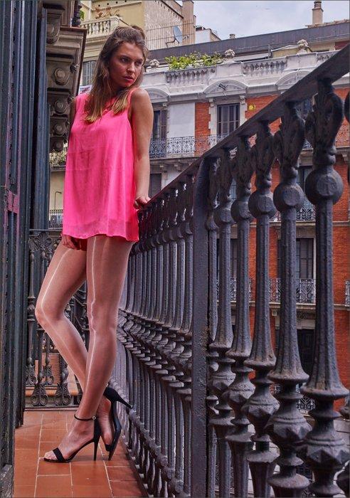 °☆就要襪☆°全新西班牙品牌Cecilia de Rafael ETERNO SUPER LUCIDO高光澤超薄絲光絲襪