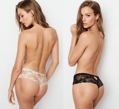 。simple。【XS號】美國品牌 正品 維多利亞的秘密 Victoria's Secret 內褲 三角褲 SEXY小褲
