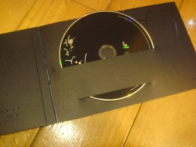 S=林宥嘉=傻子=單曲cd=二手