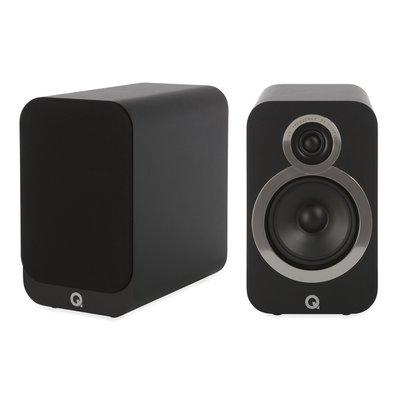 【英國 Q Acoustics 3020i 書架型喇叭】