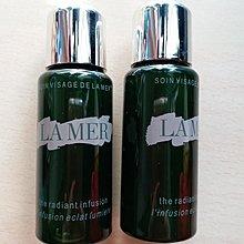 La mer the radiant infusion 爽膚精華液 $50/支包郵