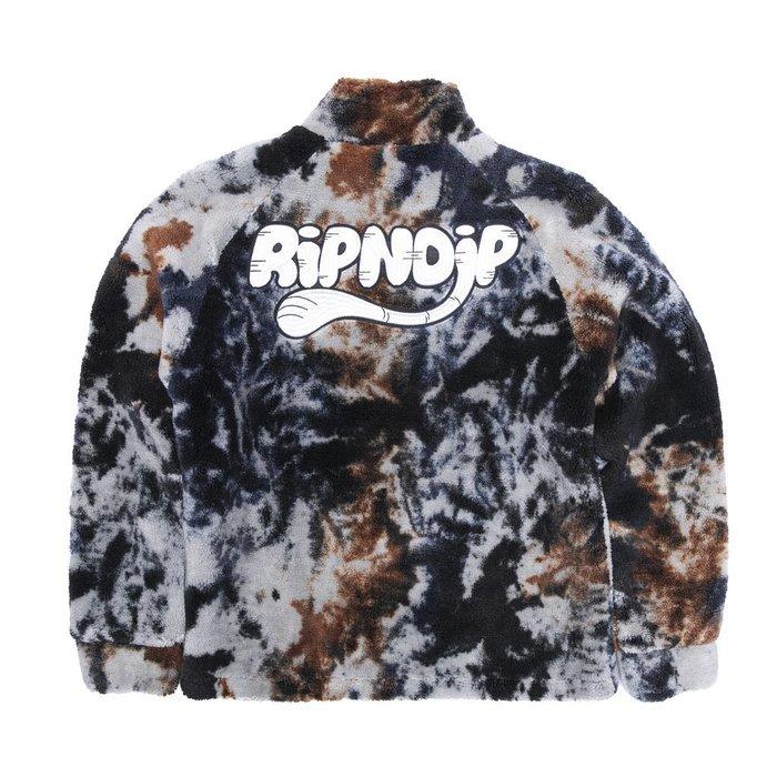 【莎莉伊森】代購 RIPNDIP Ripntail Sherpa Jaket 外套