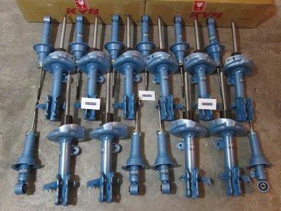 日本 KYB SR 藍桶 避震器 筒身 Toyota 豐田 Altis 07-13 專用
