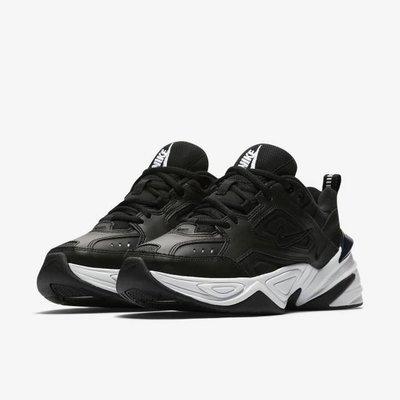 【Footwear Corner 鞋角 】Nike Wmns M2K Tekno Black 復古老爺鞋