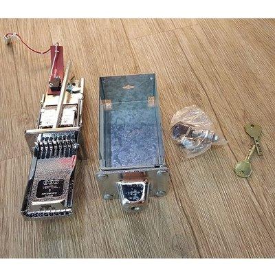 惠而浦 投幣式洗衣機 投幣器組 (CAE2763BQ適用)