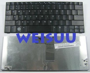 {偉斯科技}DELL Mini 10 MINI10 1011 適用鍵盤
