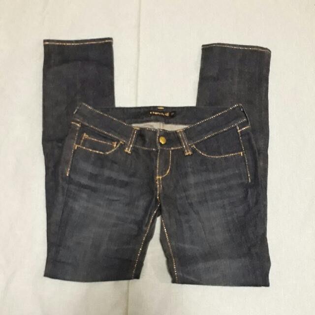 日本品牌EGOIST女牛仔褲