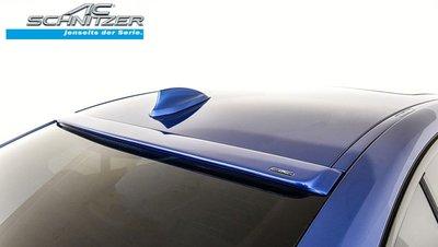 【樂駒】AC Schnitzer BMW 3er G20 尾翼 頂翼 空力 外觀 套件 後車廂 加裝 LOGO