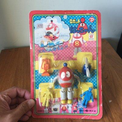 早期小露寶玩具吊卡 稀少款 絕版商品
