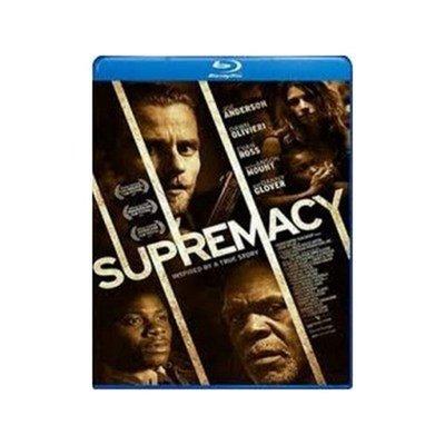 【藍光電影】至高侵襲 Supremacy (2014) 64-008