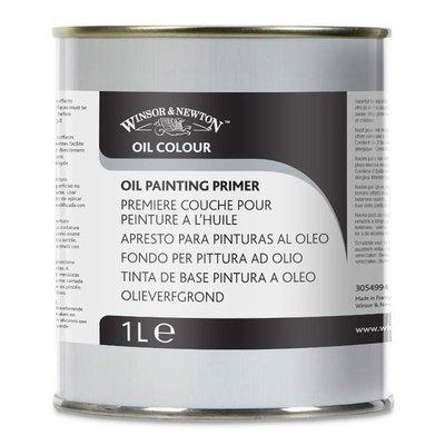 板橋酷酷姐美術 溫莎牛頓Winsor& Newton 油性打底劑!油畫用!Oil Painting Primer