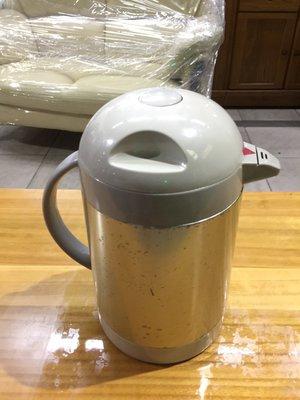 伊瑪1.5L熱水瓶 開水機 保溫水壺 大容量水壺 保溫瓶 保冷壺 沖泡壺 A3375【晶選二手傢俱】